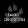 Health Clearances